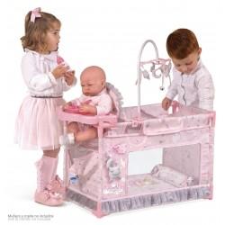 Carrello della Spesa per Bambole Magic María De Cuevas Toys 52034 | De Cuevas Toys