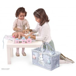 Corredino Reborn per Bambole Martín DeCuevas Toys 53929 | DeCuevas Toys