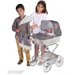 Passeggino per Bambole Reborn Plieghevole DeCuevas Toys 82031 | DeCuevas Toys