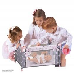 Culla da Viaggio per Bambole Sky DeCuevas Toys 50035 | DeCuevas Toys