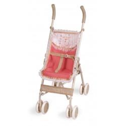 Passeggino per Bambole Pieghevole Sedia XL Martina DeCuevas Toys 90133