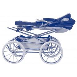 Passeggino per Bambole Pieghevole Reborn Classic Romantic DeCuevas Toys 82037 | DeCuevas Toys