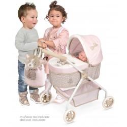 Passeggino per bambole Il mio primo passeggino Didi DeCuevas Toys 86043   DeCuevas Toys