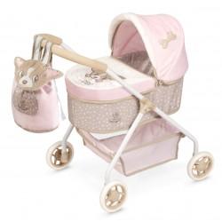 Passeggino per bambole Il mio primo passeggino Didi DeCuevas Toys 86043