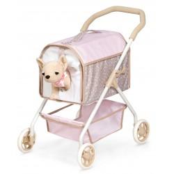 Passeggino per cuccioli Il Mio Primo Passeggino Didi DeCuevas Toys 86143