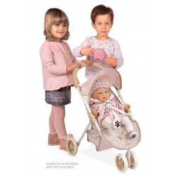Sedia per bambole 3 ruote Didi DeCuevas Toys 90243   DeCuevas Toys