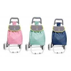Carrello della spesa pieghevole per bambini Surt. DeCuevas Toys 52089